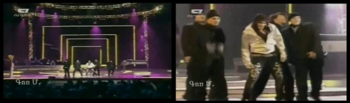 Andre - Hum Hey (Ташир 2009 / Tashir Armenian Awards 2009)