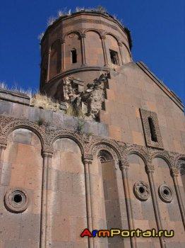 Путешевствие по потерянной Армении