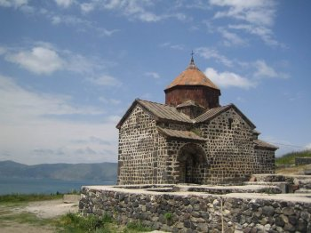 Армянская Апостольская Церковь отмечает Великую Среду