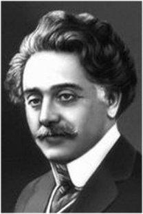Александр Ширванзаде