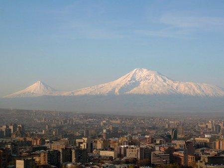 Армения - страна пропитанная историей