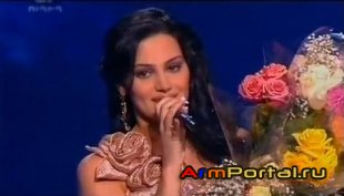 Tashir 2010: Eva Rivas - Apricot Stone