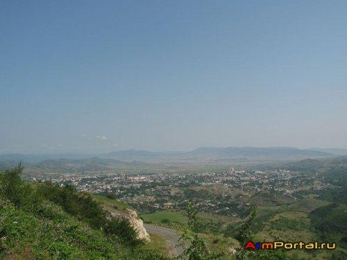 Арцах (Нагорно - Карабахская Республика)