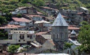 Армяне Ахалцихе опасаются передачи армянской церкви грузинским католикам