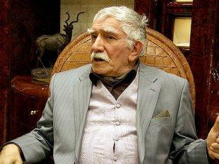 Армен Джигарханян стал лауреатом Высшей театральной премии Москвы