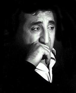 Сегодня исполнилось бы 80 лет со дня рождения Фрунзика Мкртчяна