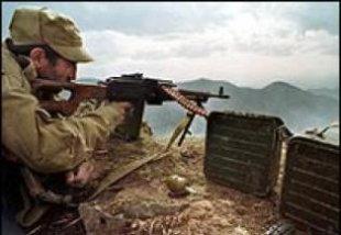 Азербайджан нарушает соглашение 1994 года