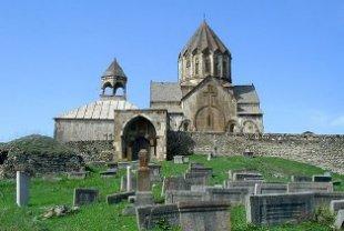 Число туристов, посетивших Карабах, в 2010 году увеличилось на 45%