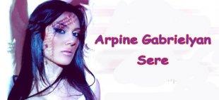 Arpine Gabrielyan - Sere
