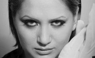 Сонна Шахгельдян выступит на конкурсе «Новая волна»