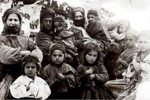 Иск армян США – неожиданность для турецкого общества