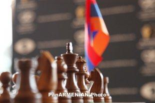 """В рамках фестиваля """"Одна нация – одна культура"""" пройдет всеармянская шахматная олимпиада"""