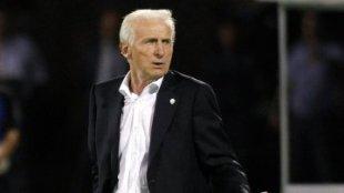 Ирландцам было жарко в Армении на старте отбора к Евро-2012 - тренер