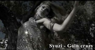 Syuzi - Goin crazy (www.armportal.ru)