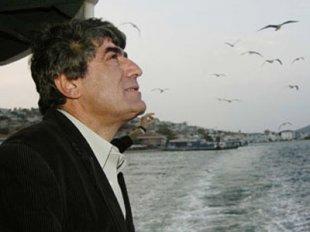 Европейский суд осудил Турцию за убийство Гранта Динка