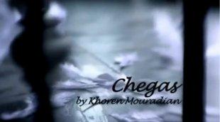 Khoren Mouradian - Chegas