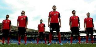 Рейтинг ФИФА. Армения взлетела на 60-ое место