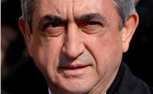Президент Армении посетит Москву