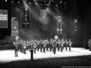 В честь 20-летия независимости Армении состоится военный парад