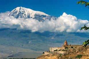 Армения: от Ноя до футбола