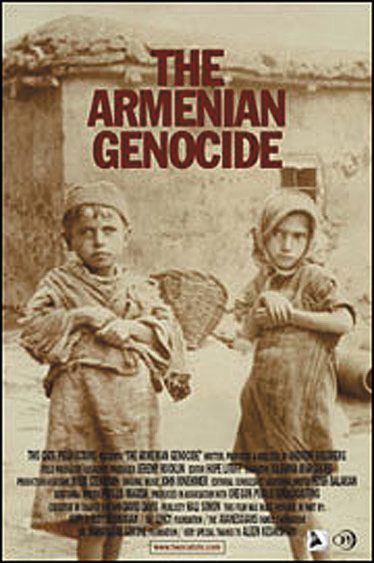 Film - Armenian Genocide