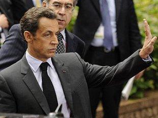 Армяне Франции благодарны Саркози